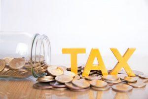 thành lập công ty phải đóng những thuế gì