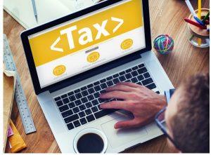 Các thủ tục đăng ký thuế cho công ty mới thành lập