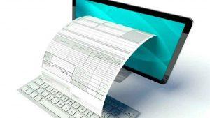 Cách chuyển đổi hóa đơn điện tử in ra giấy