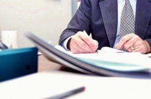 đăng ký thay đổi ngành nghề kinh doanh
