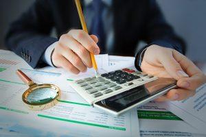 kế toán thuế phải nộp nhà nước
