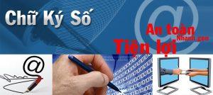 Những điều cần biết về cách xác thực chữ ký số