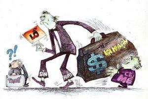kế toán thuế cần chú ý gì