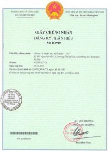 đăng ký nhãn hiệu công ty luật