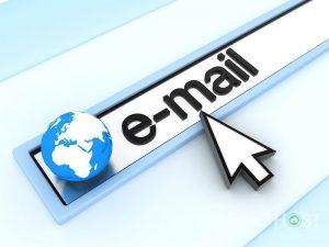 cách đăng ký email công ty