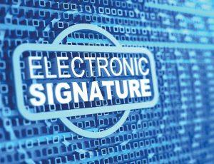 cách quản lý chữ ký số
