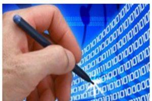 chữ ký số ký hóa đơn điện tử