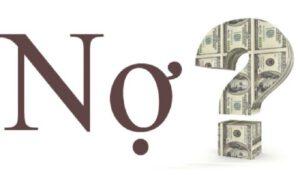 thành lập công ty thu hồi nợ