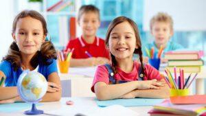 thành lập công ty giáo dục mầm non