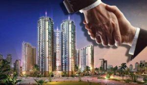 thành lập công ty kinh doanh bất động sản