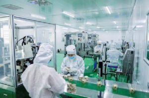 điều kiện thành lập công ty sản xuất dược phẩm