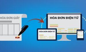 hướng dẫn kê khai hóa đơn điện tử