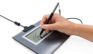 hướng dẫn đăng ký chữ ký số