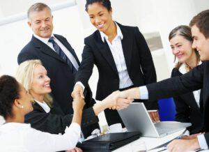 thành lập công ty con ở nước ngoài