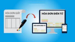 quy định về hóa đơn điện tử 2019