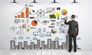 phân tích các điều kiện thành lập doanh nghiệp