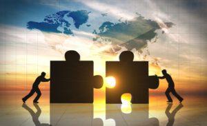 pháp luật về mua bán và sáp nhập doanh nghiệp