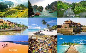 thành lập công ty du lịch nội địa