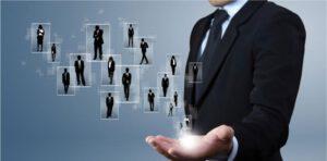 hệ thống quản trị doanh nghiệp