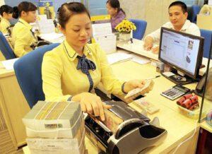 doanh nghiệp nhỏ vay vốn ngân hàng