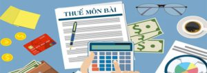 thuế doanh nghiệp tư nhân