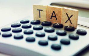 nợ thuế khi doanh nghiệp phá sản