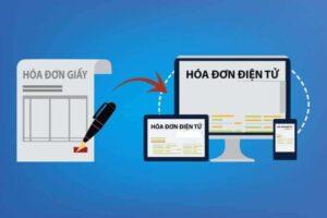 cách quản lý hóa đơn điện tử