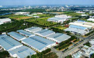 chính sách thuế đối với doanh nghiệp chế xuất