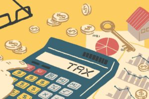 hướng dẫn báo cáo thuế