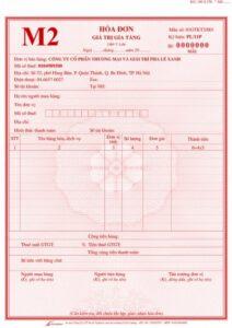 đăng ký sử dụng hóa đơn đặt in