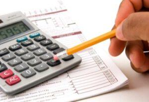 làm báo cáo thuế tại nhà