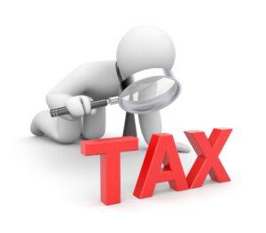 thuế thu nhập đặc biệt