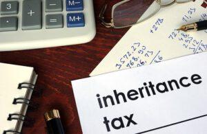 thuế thừa kế