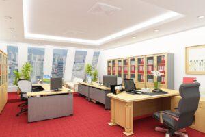 điều kiện thành lập văn phòng đại diện