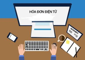 doanh nghiệp bắt buộc sử dụng hóa đơn điện tử