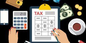 Các loại thuế và cách tính thuế
