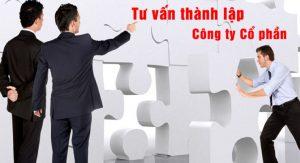 thành lập công ty cổ phần tại Nam Định