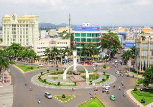 thành lập công ty tại Đắk Lắk