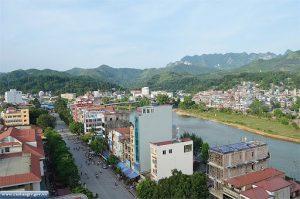thành lập công ty tại Cao Bằng