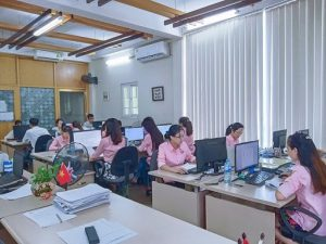 thành lập công ty tại Lào Cai