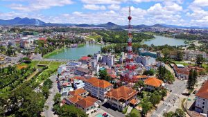 thành lập công ty tại Lâm Đồng