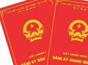 thành lập công ty tại Hưng Yên