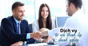 thành lập công ty tại Bạc Liêu