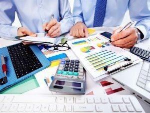 Các công việc thường ngày của Kế toán