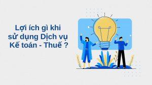 dịch vụ kế toán thuế tại Bình Định
