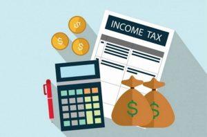 thủ tục kê khai thuế ban đầu