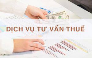 dịch vụ kế toán thuế tại Vinh
