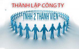 Thành Lập Công Ty TNHH tại Thanh Hóa