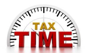 Thời hạn nộp các loại báo cáo thuế