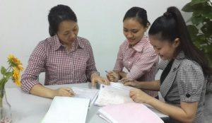 dịch vụ kế toán thuế tại Ninh Bình